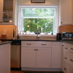 Photo Of Kitchen Design Specialists   Lancaster, PA, United States. Garden  Window Installed