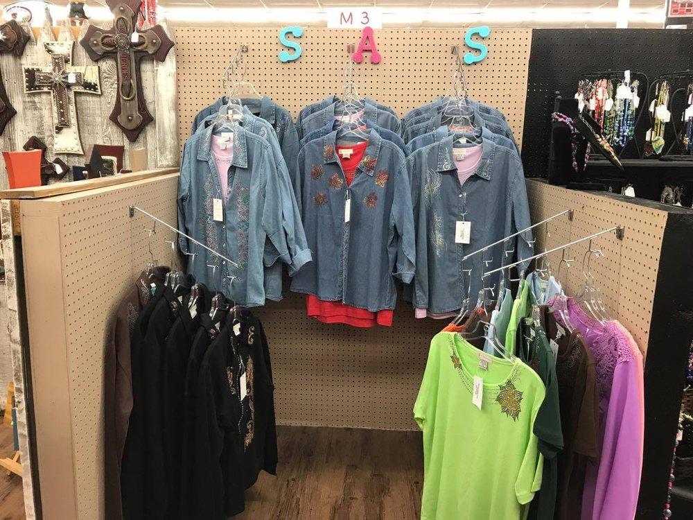 KK's Corner Mall: 6409 Indiana Ave, Lubbock, TX