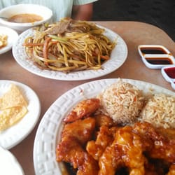 Photo Of Pine Tree Garden Chinese Restaurant   Mesquite, TX, United States.  General