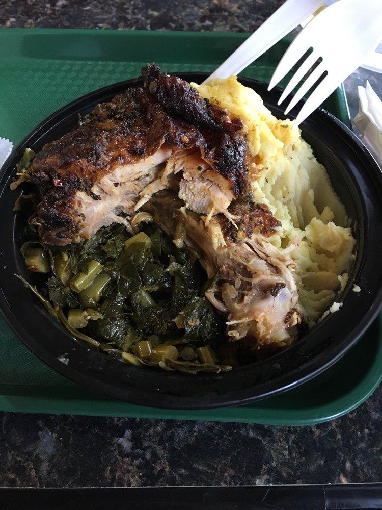 Food Place Near  Atlantic Ave Brooklyn Ny