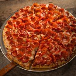 Photo Of Mountain Mike S Pizza Pleasanton Ca United States
