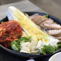 Photo Of Gaenali Bon Ga Korean Restaurant Garden Grove Ca United States