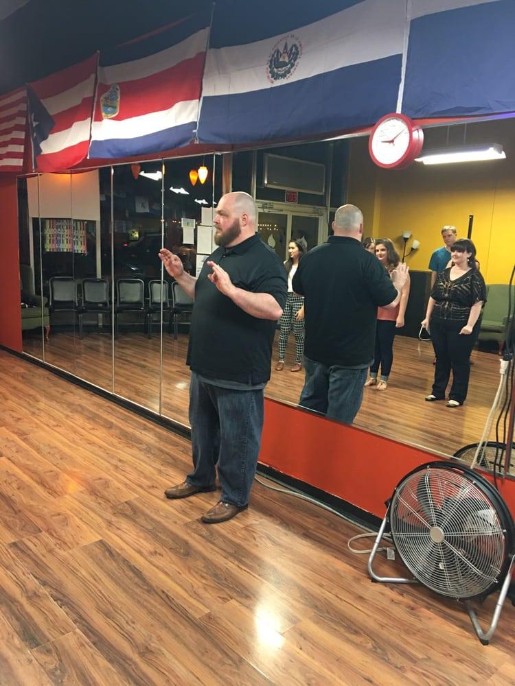 Salsa Mississippi Studio & Club: 605 Duling Ave, Jackson, MS