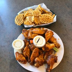 9c7aa0f062f THE BEST 10 Chicken Wings near Callahan