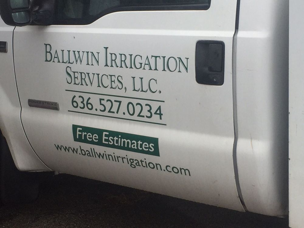 Ballwin Irrigation Services: 517 Vernal Hill Ct, Ballwin, MO