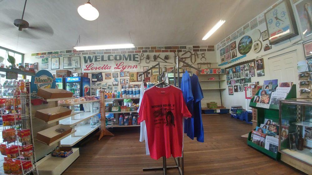 Webb's Grocery: Van Lear, KY