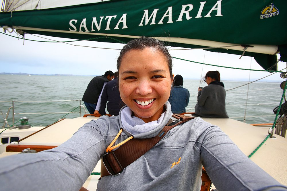 The San Francisco Sailing Company