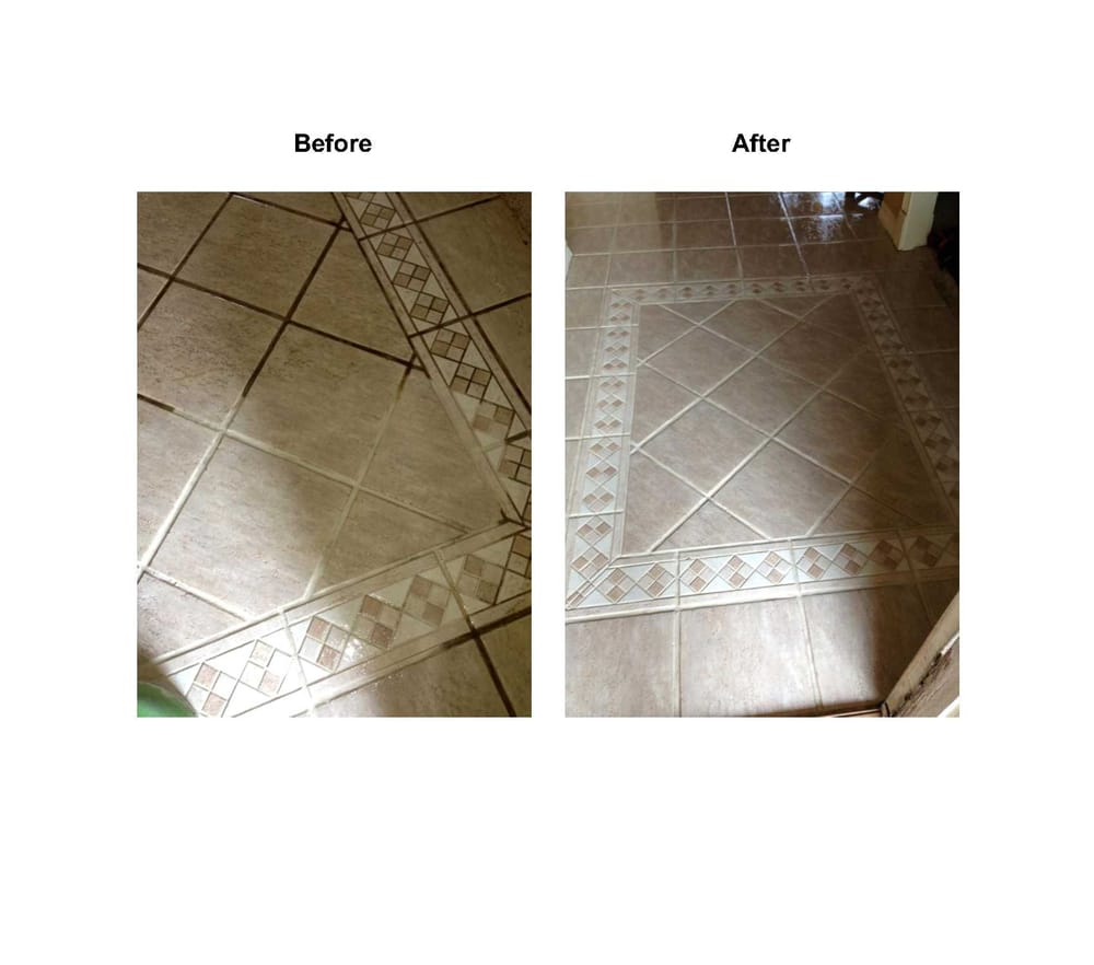 Foyer Tile Inlay : Entryway mosaic tile inlay yelp