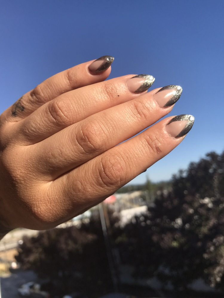 Fresh claws by Oanh . She\'s amazing at nail art - Yelp
