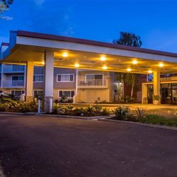 Photo Of Best Western Plus Garden Court Inn Fremont Ca United States