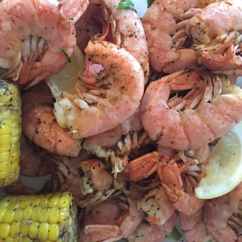 Royal Red Shrimp Panama City Beach