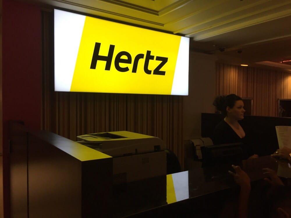 hertz rent a car car rental 3555 las vegas blvd s the strip las vegas nv phone number. Black Bedroom Furniture Sets. Home Design Ideas