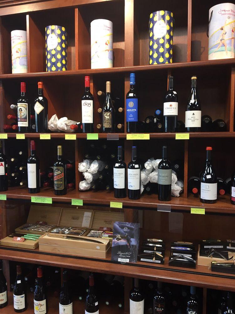 Buthion Fine Food & Wine Shop