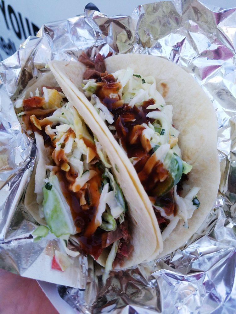 Wicked Hickory Food Trucks Cincinnati Oh Restaurant Reviews