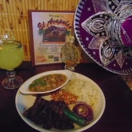 Mexican Restaurant Granite Quarry Nc