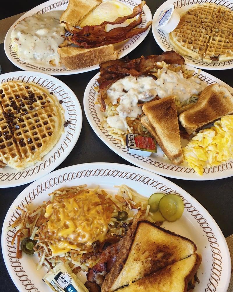 Photo of Waffle House: Panama City, FL
