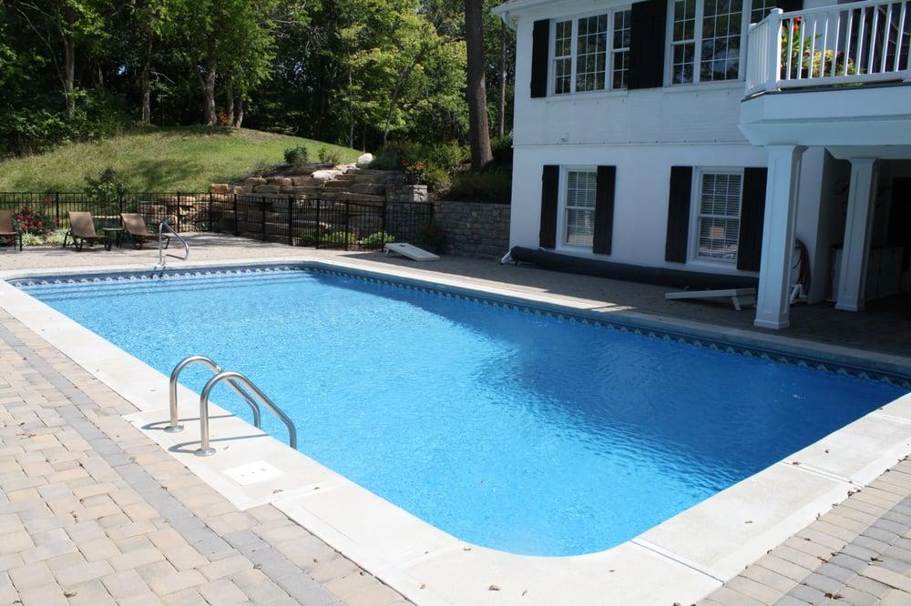 Aquarian Pools & Spas: 631 Loveland Miamiville Rd, Loveland, OH
