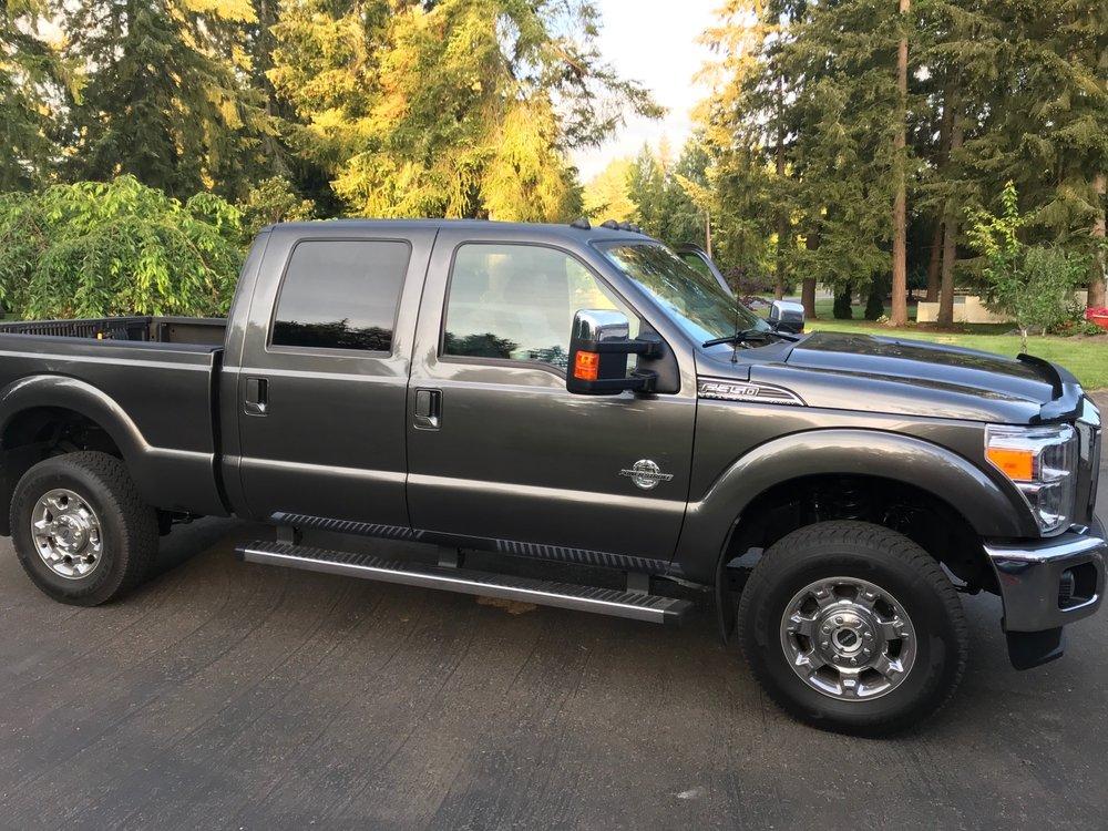 Northwest Chevrolet: 35108 92nd Ave S, McKenna, WA