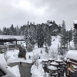 Photo Of The Village At Mammoth Lakes Ca United States Pretty