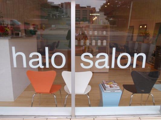 Halo salon 14 beitr ge friseur 4336 east 8th ave for 3rd avenue salon denver