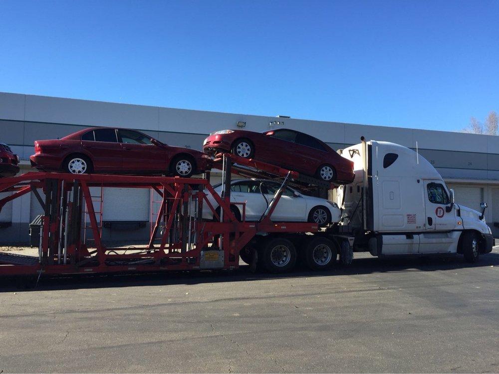 Saint Louis Auto Shipping: Saint Louis, MO