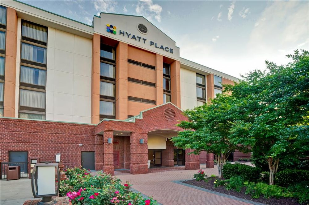 Hotels Near Innsbrook Va