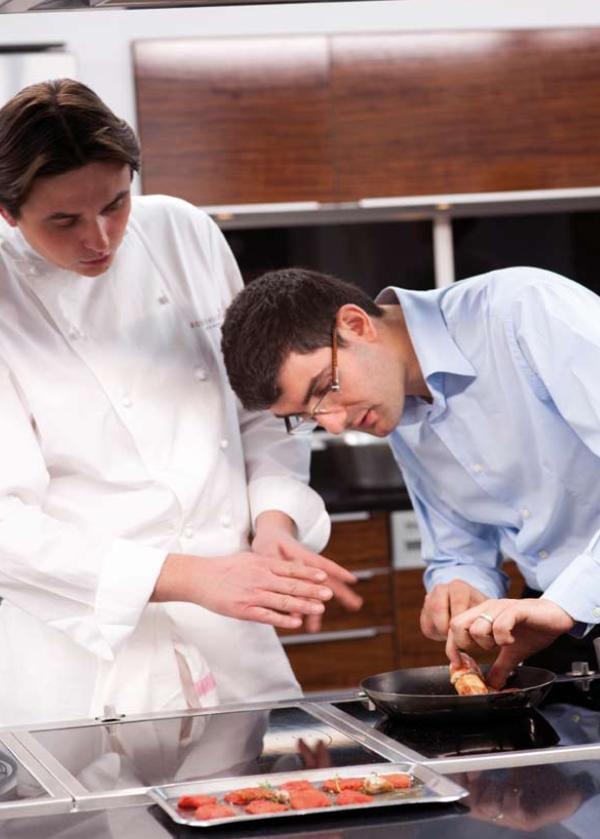 Ecole de cuisine alain ducasse yelp for Alain ducasse ecole de cuisine