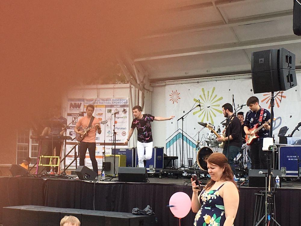 Herndon Festival: 777 Lynn St, Herndon, VA