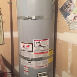 Photo Of General Plumbing Supply Bwood Ca United States Hot Water Is
