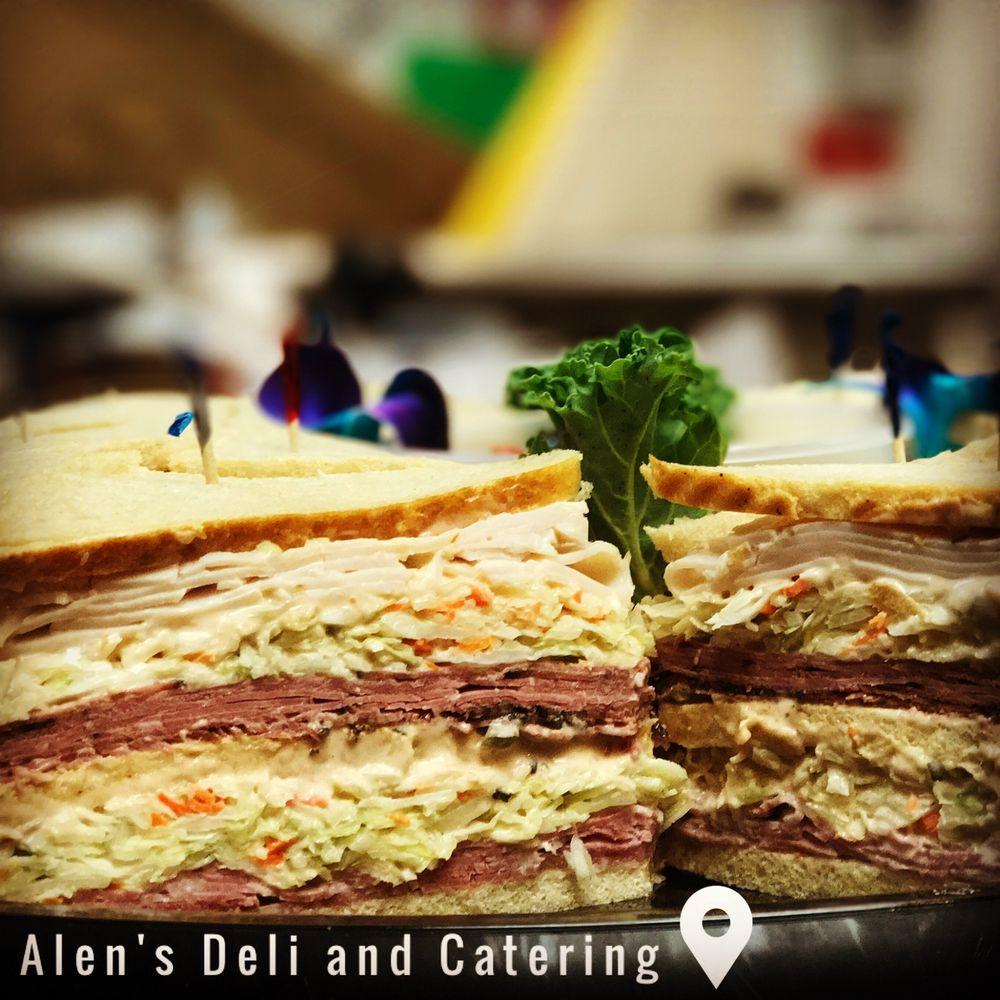 Alen's Deli and Catering