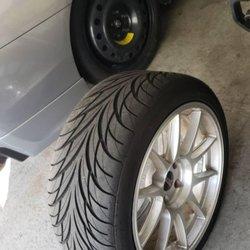 Northridge Tire Pros 42 Photos 132 Reviews Tires 8765 Reseda