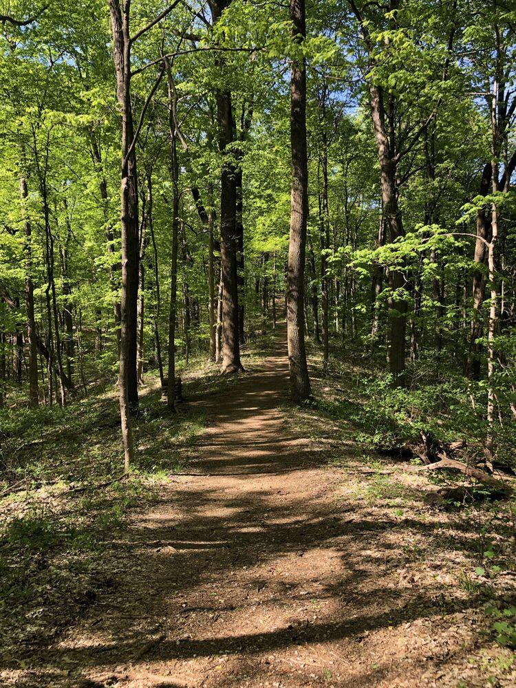 Audubon State Park: 2910 US Hwy 41 N, Henderson, KY
