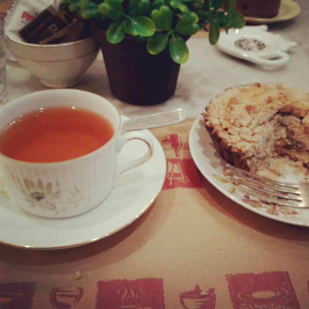Petit plaisir 27 fotos desayuno y brunch ciudad for Brunch jardin