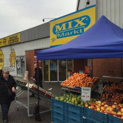 mix markt supermarkten beckhausstr 72 bielefeld nordrhein westfalen duitsland. Black Bedroom Furniture Sets. Home Design Ideas
