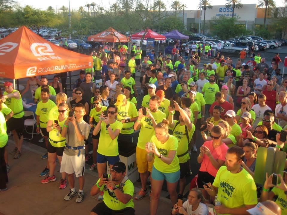Road Runner Sports: 43 S McClintock Dr, Tempe, AZ