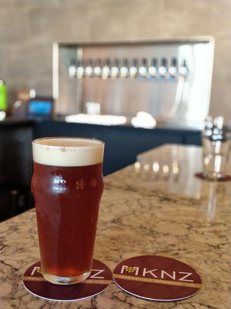 Mackenzie Brewing: 932 Meramec Station Rd, Valley Park, MO