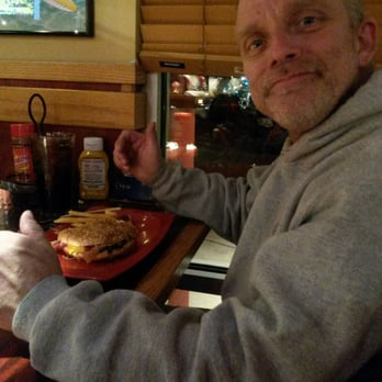 Sep 20, · Red Robin Gourmet Burgers, Lincoln: See 59 unbiased reviews of Red Robin Gourmet Burgers, rated of 5 on TripAdvisor and ranked # of restaurants in Lincoln/5(59).