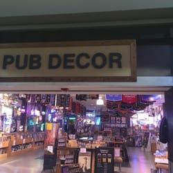 Photo Of Pub Decor Saint Peters Mo United States Cool Place I