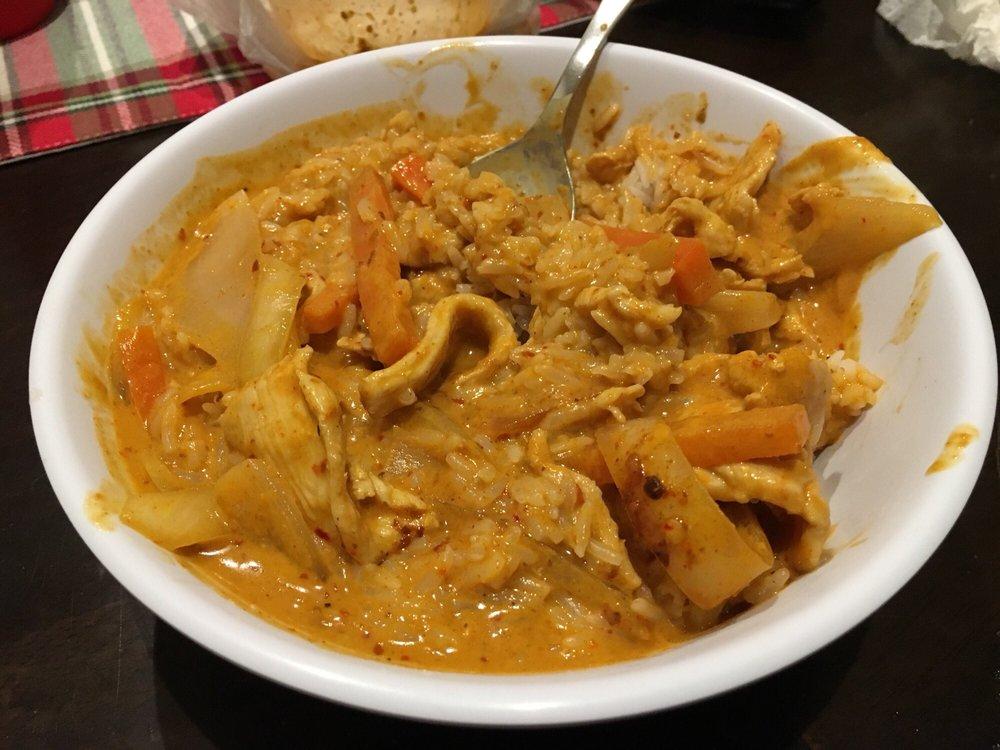 Thai Food Near Huntington Beach Ca