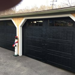 Photo Of Carru0027s Overhead Doors   Exeter, RI, United States. Complete  Framing And