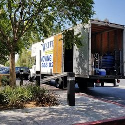 Genial Photo Of Watford Moving U0026 Storage   Santa Clarita, CA, United States