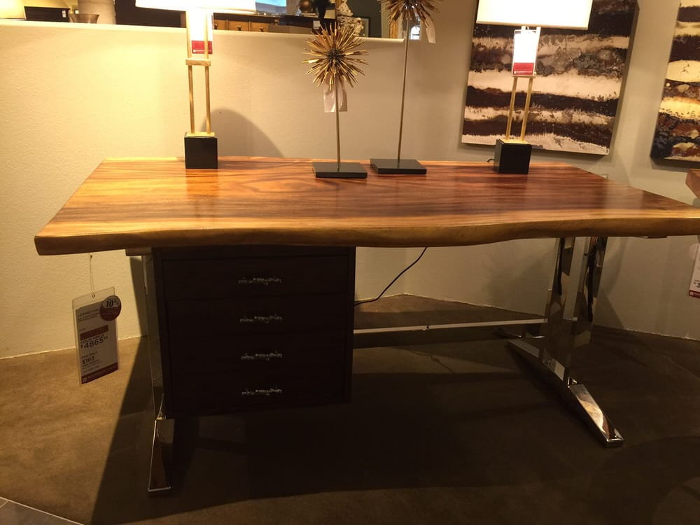 I love this desk yelp for Furniture ontario ca