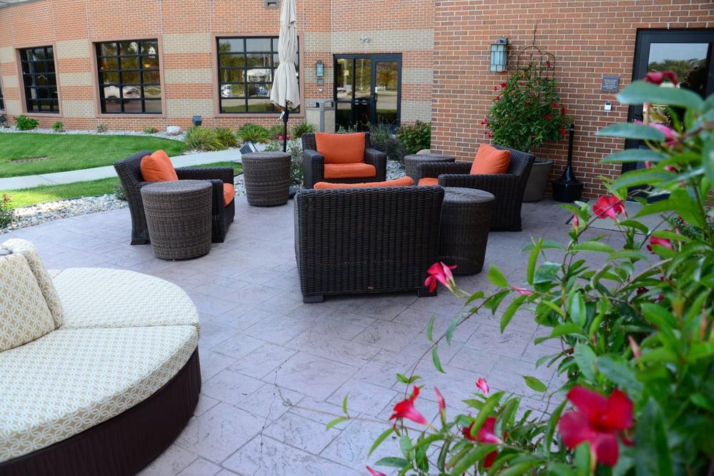 Hilton Garden Inn Sioux City Riverfront: 1132 Larsen Park Rd, Sioux City, IA