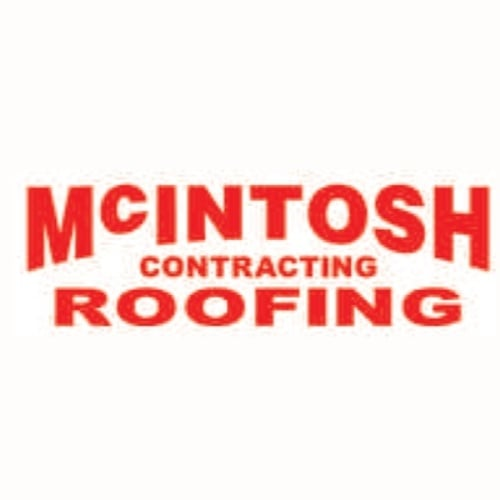 Mcintosh Contracting Roofing: Carlyle, IL