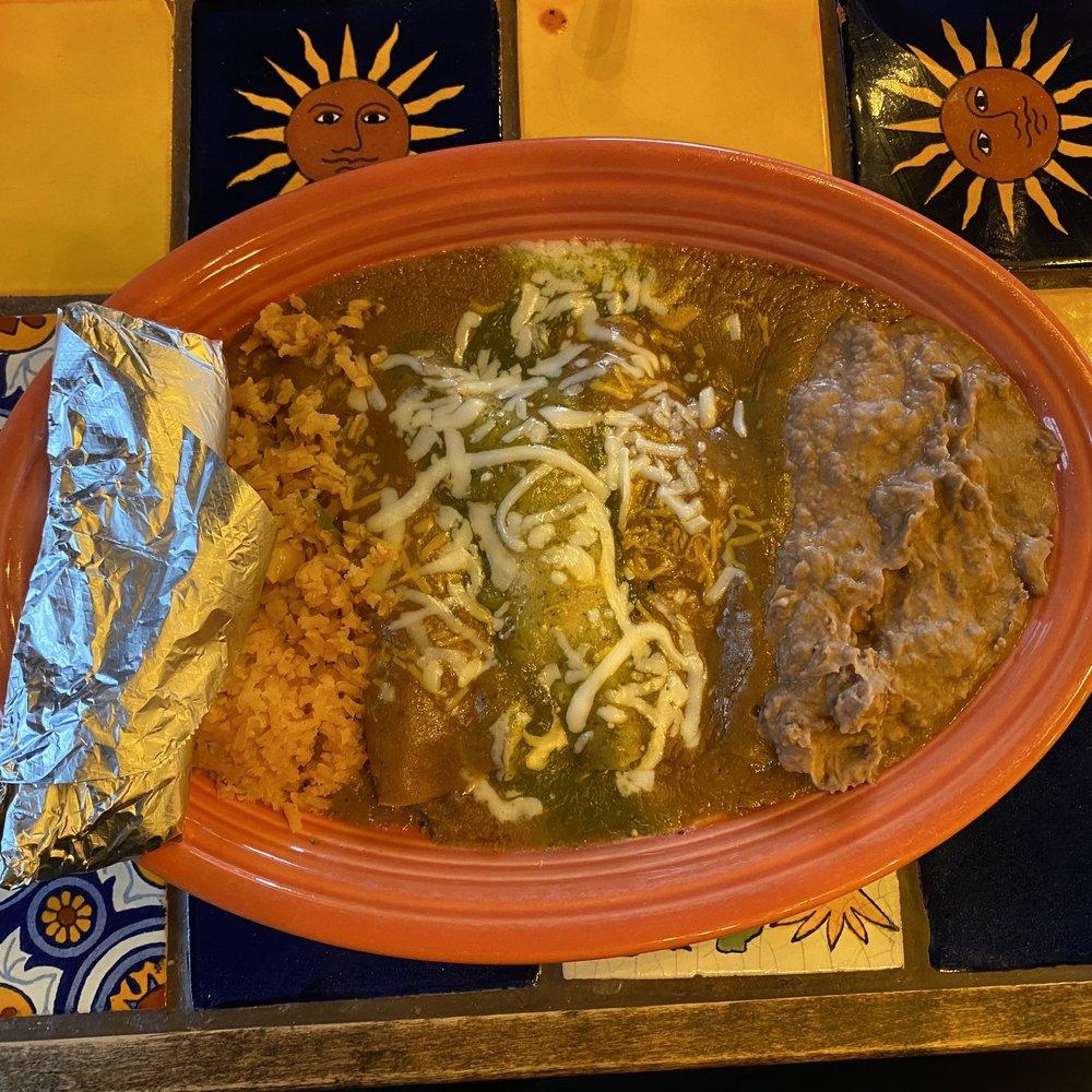 Two Amigos Taqueria: 241 S Monroe St, Waxahachie, TX