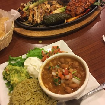 Dona Lupe Mexican Restaurant Houston