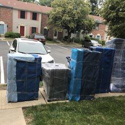 febab180 Elite Moving & Storage Inc - CLOSED - 104 Photos & 126 Reviews ...