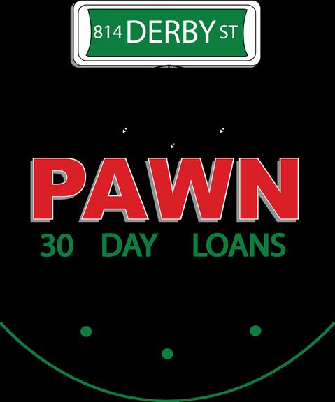 Derby Pawn
