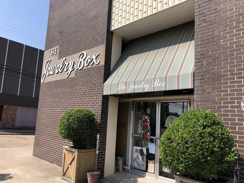 Jewelry Box: 301 N Main St, Fordyce, AR