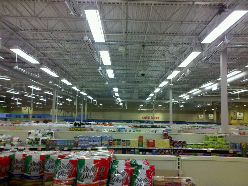 Hannaford Supermarkets: 3333 Consaul Rd, Schenectady, NY